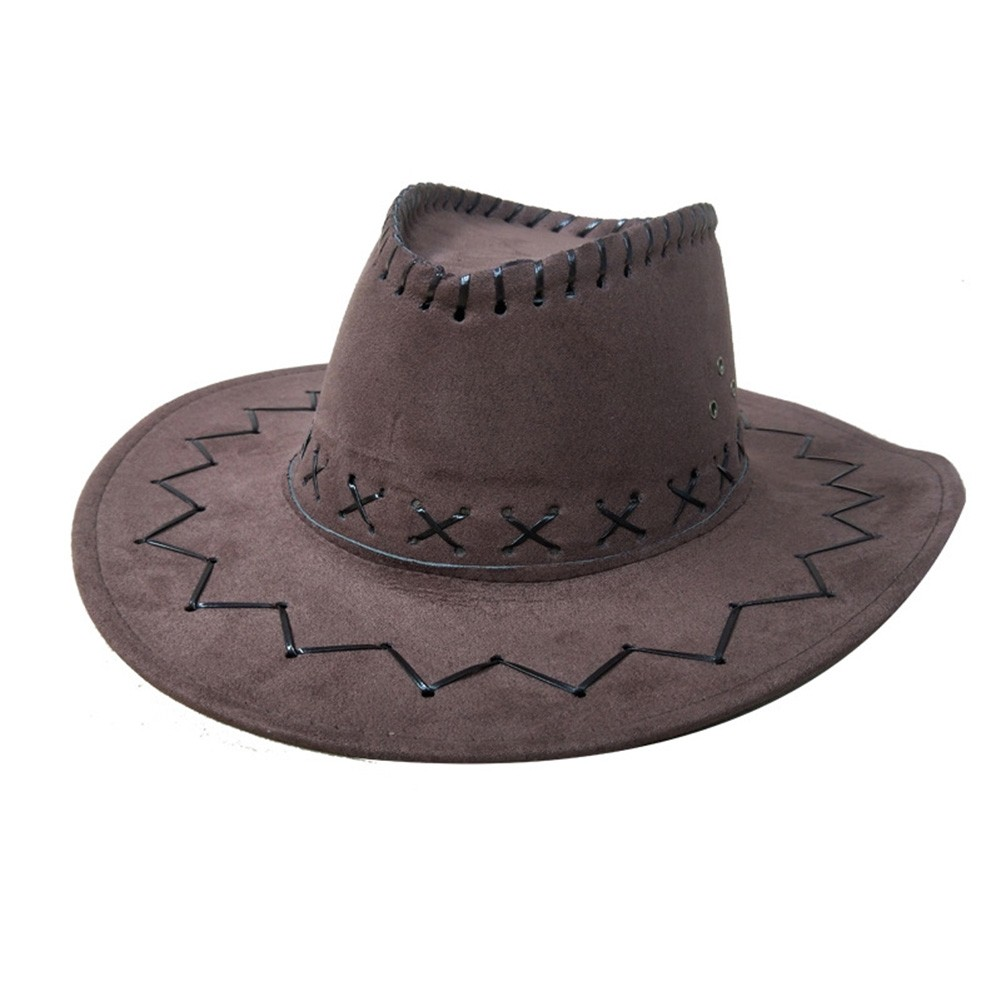 Cowboy-Hut Western-Hut für Erwachsene und Kinder