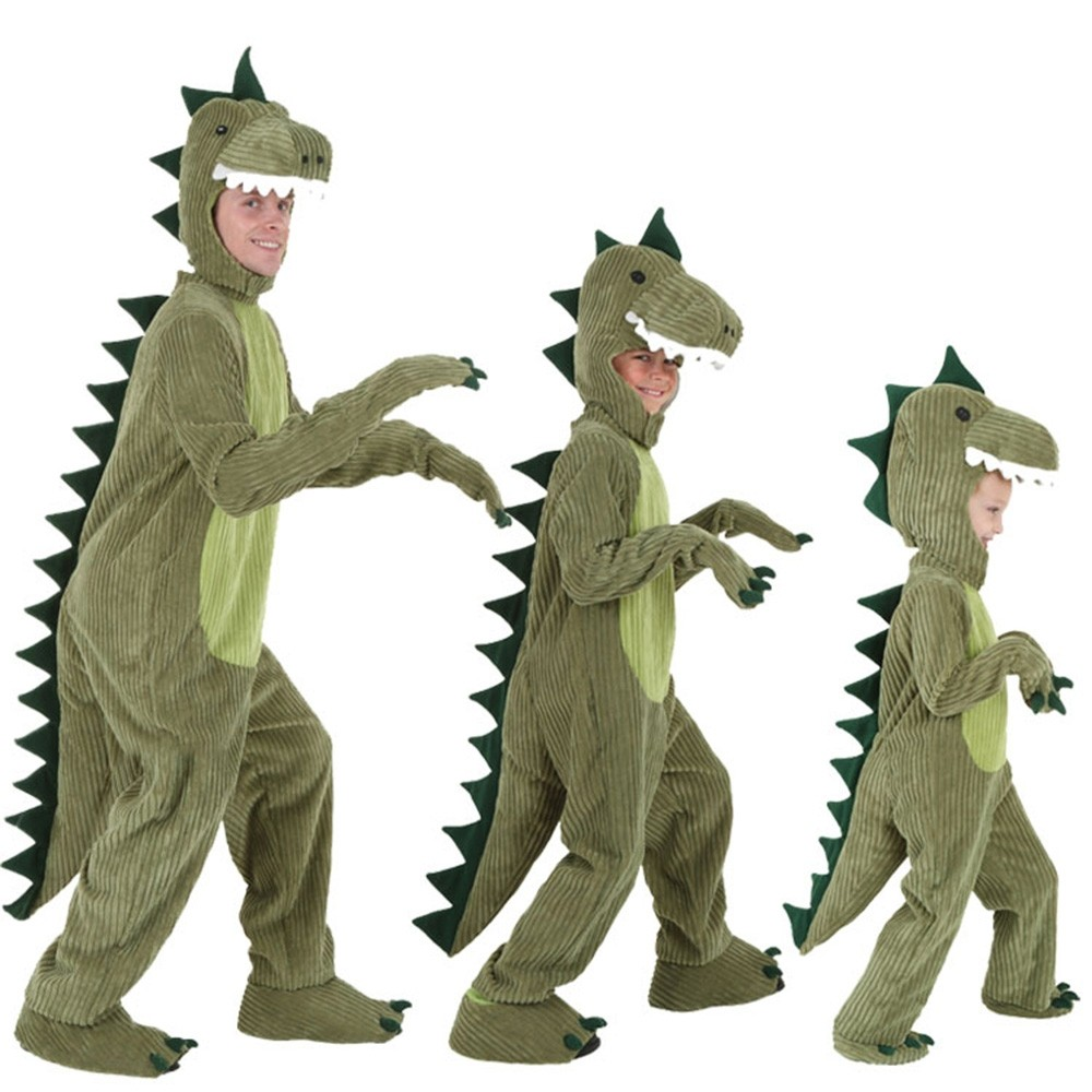 Dinosaurier Kostüme Familien Kostüme